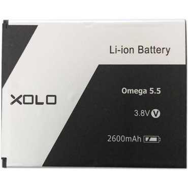 Xolo 2600mAh Battery (For Omega 5.5)