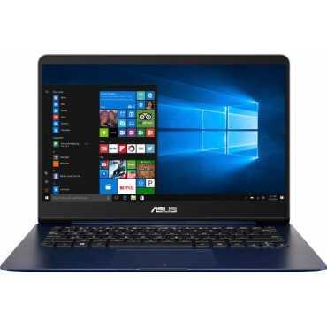 Asus (UX430UN-GV069T) Laptop - Blue