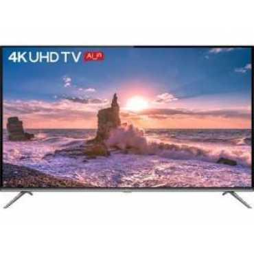 TCL 50P8E 50 inch UHD Smart LED TV