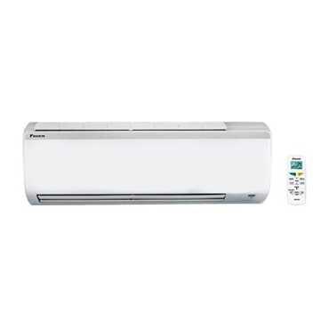 Daikin GTQ50TV16 1.5 Ton 2 Star Split Air Conditioner - White