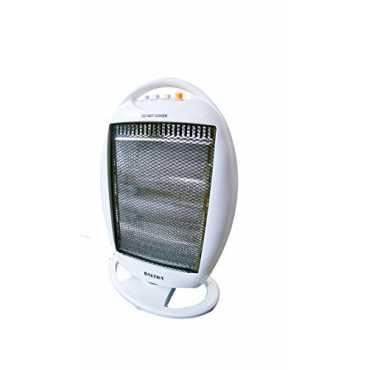 Baltra Blister BTH-101 Halogen Room Heater - Grey