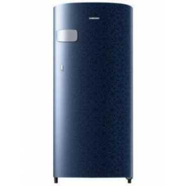 Samsung RR19N1Y12MU 192 L 2 Star Frost Free Single Door Refrigerator