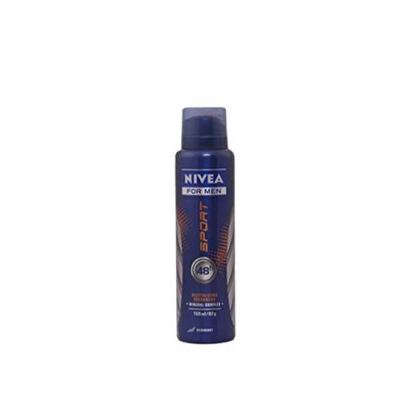 Nivea Sport Deodorant Spray