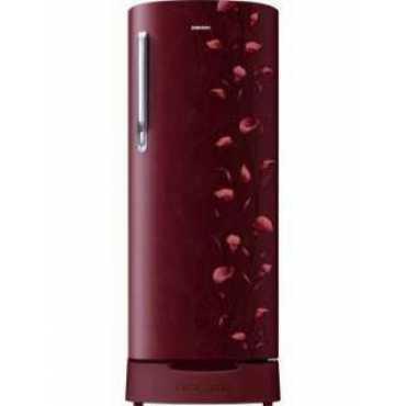 Samsung RR19M1823RZ 192 L 3 Star Direct Cool Single Door Refrigerator