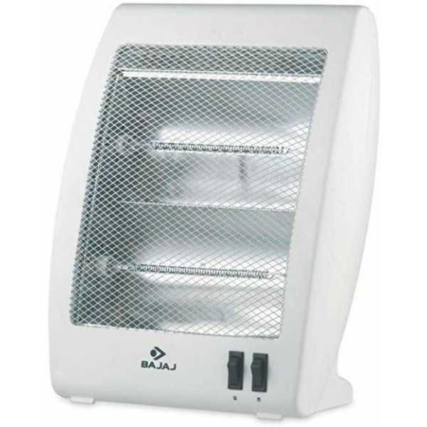 Bajaj Majesty CHX Duo 800W Room Heater