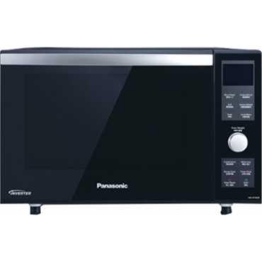 Panasonic NN-DF383B 23L Inverter Microwave Oven - Black
