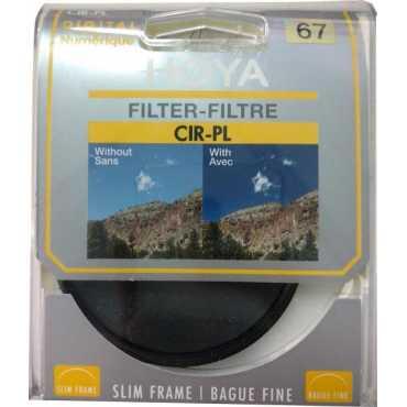 Hoya 67 mm Circular Polarizer Filter