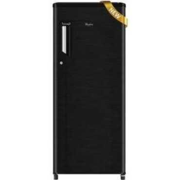 Whirlpool 230 Icemagic Fresh Royal 215 L 4 Star Direct Cool Single Door Refrigerator