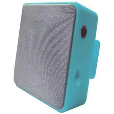 Hype Stereo Clip Mini Bluetooth Speaker - Green