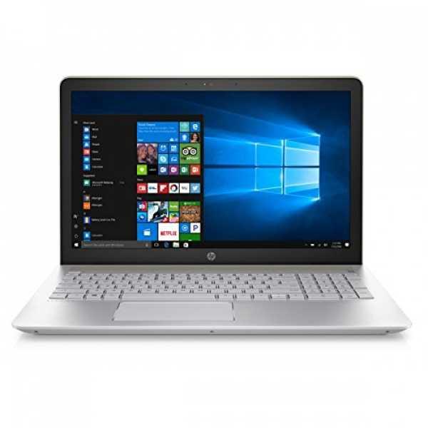 HP Pavilion 15-CC102TX Laptop