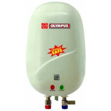 Olympus Superb 6 Litre Storage Water Geyser