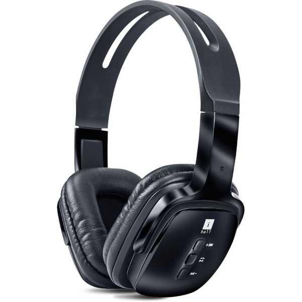 IBall Pulse BT4 Bluetooth Headset