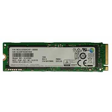 Samsung PM951 (MZVLV256HCHP) 256GB M.2 Internal SSD