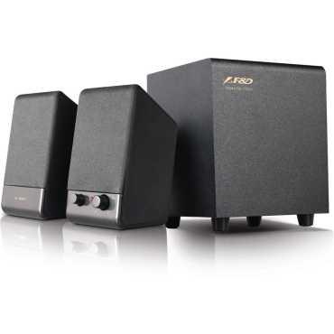 F&D F313U 2.1 Multimedia Speakers