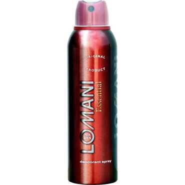 Lomani Essential Deodorant