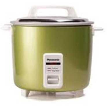 Panasonic SR-WA22H YT 2 2 Litre Electric Rice Cooker