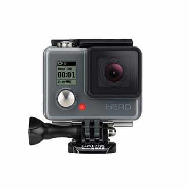 GoPro CHDHA-301-EU HERO EDITION Digital Camera - Black
