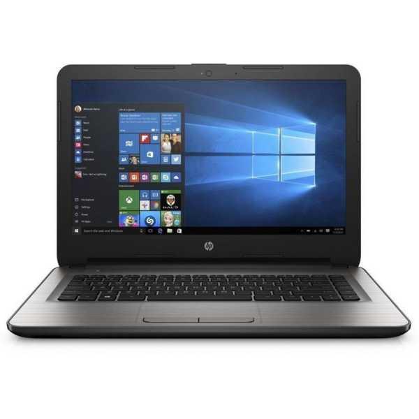HP 14-AR002TU Laptop