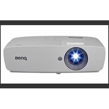 BenQ W1090 3D DLP Home Projector - White