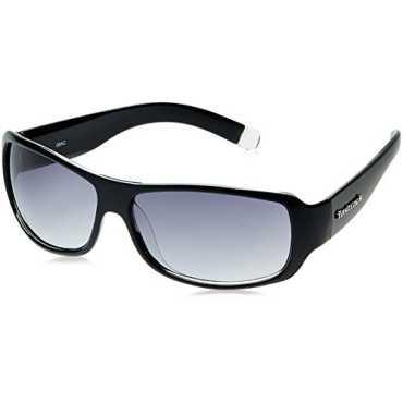 UV Protection Wrap Men Sunglasses P089BK1 Multi-Color