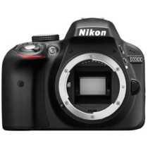 Nikon D3300 DSLR Body Only