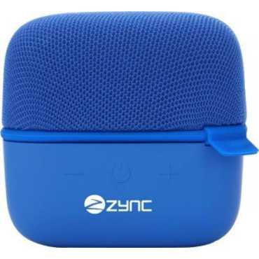 Zync Cube ZB Bluetooth Speaker