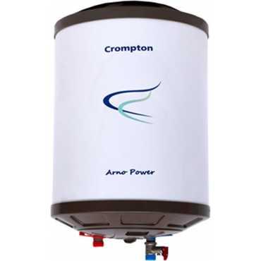 Crompton Greaves Arno Power ASWH1515 15 Litres Storage Water Geyser - White