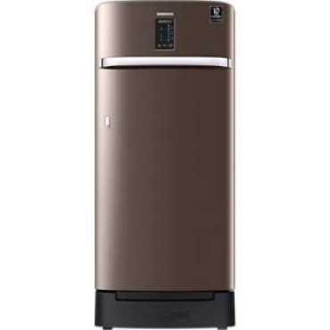 Samsung RR21A2F2YDX 198 L 3 Star Inverter Direct Cool Single Door Refrigerator