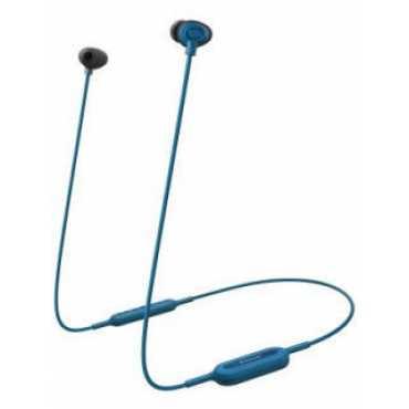Panasonic RP-NJ310BGEA Bluetooth Headset