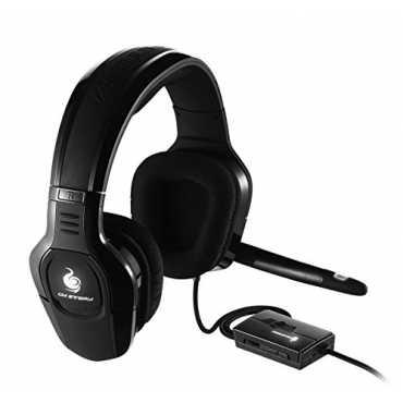 Cooler Master SIRUS C Gaming Headset - Black