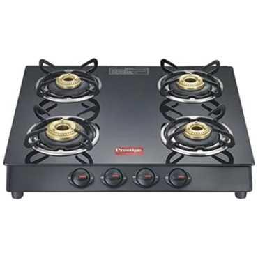 Prestige Marvel Plus GTM 04 4 Burners Gas Stove