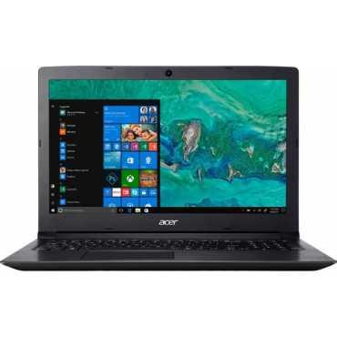 Acer Aspire 3 A315-33 (UN.GY3SI.001) Laptop - Black