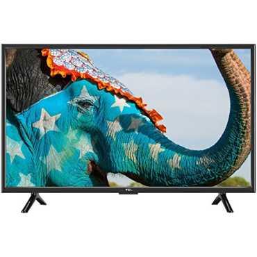 TCL 32F3900 32 Inch HD Ready Slim LED TV  - Black