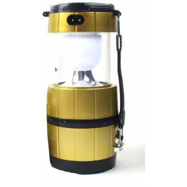 Champion DGL-151 Solar Rechargeable Emergency Light