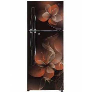 LG GL-T292RHDU 260 L 3 Star Frost Free Double Door Refrigerator