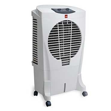 Cello Marvel 60 L Desert Air Cooler - White