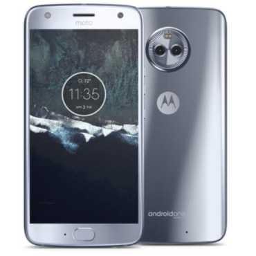Motorola Moto X4 - Black