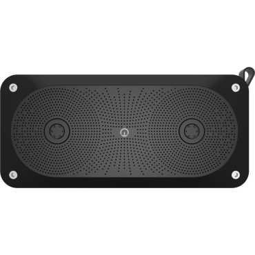 Envent ET-BTSP370 Portable Bluetooth Speaker - Black