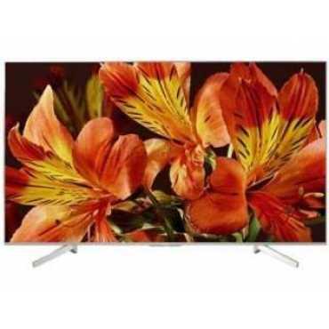 Sony BRAVIA KD-55X8500F 55 inch UHD Smart LED TV