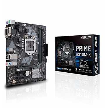 Asus PRIME H310M-K LGA 1151 DDR4 Motherboard
