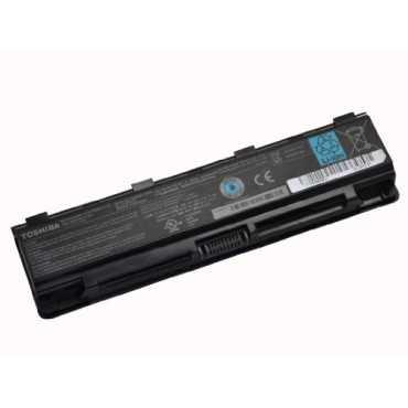 Toshiba PABAS260-PA5024U-1BRS 6 Cell Laptop Battery