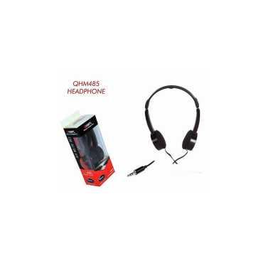 Quantum QHM485 On the Ear Headphones