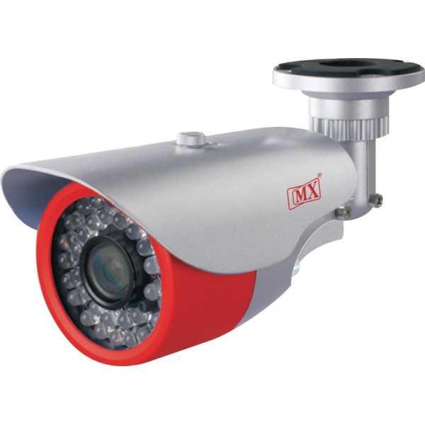 MX S-1604 V/F 950TVL Bullet CCTV Camera