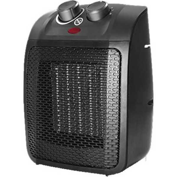 Black & Decker BXSH2001IN Quartz 2000W Room Heater