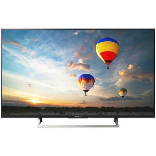 Sony Bravia KD-43X8200E 43 Inch 4K Ultra HD LED TV