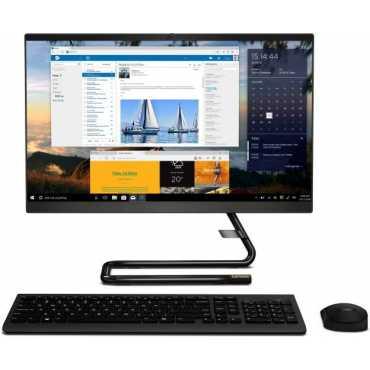 Lenovo A340-22IWL F0EB000FIN Core i3 4GB 1TB Win 10 all-in-one Desktop