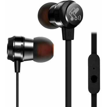 SoundPEATS M20 In-Ear Headset - Multicolour | Black