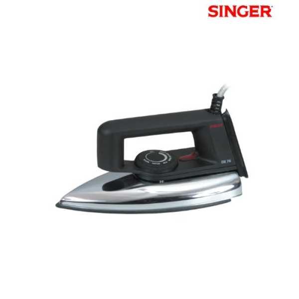 Singer DX 74 Dry Iron