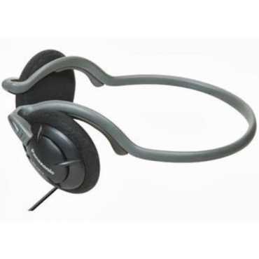 Panasonic RP-HG15 Sports Headphones - Grey
