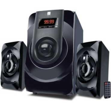 iball Seetara 2.1 Multimedia speaker - Black